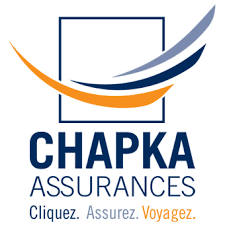 chapka direct assurance voyage